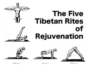 five-rites